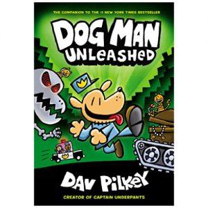 Dogman Unlesaehed # 2