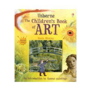 Children's Book of Art IL