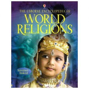 Encyclopedia of World Religions IL
