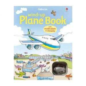 Wind-Up: Plane Book
