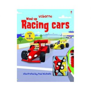 Wind-Up: Racing Cars
