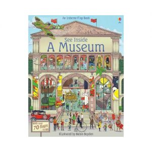 See Inside a Museum