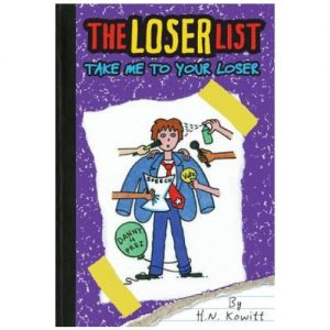 The Loser List Take Me To Your Loser