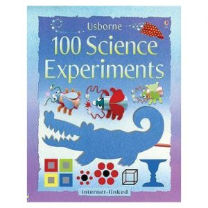 100 Science Experimnts IL