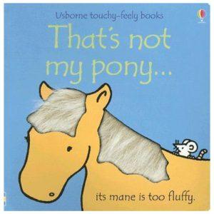 Thats not my Pony