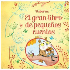 El gran libro de pequeños cuentos