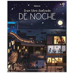 Gran libro illustrado de noche