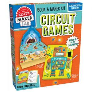 Klutz Maker Lab Circuit Kit