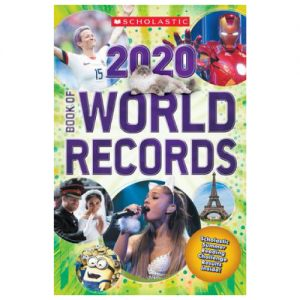 2020 World records