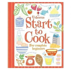Start to Cook
