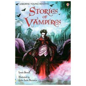 Stories of Vampiries