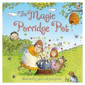 Tha magic porridge pot