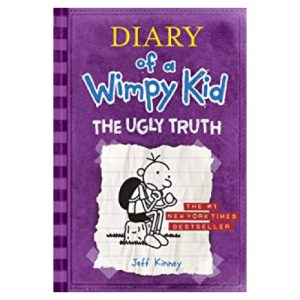 Diary Of A Wimpy Kid The Ugly Truth  # 5