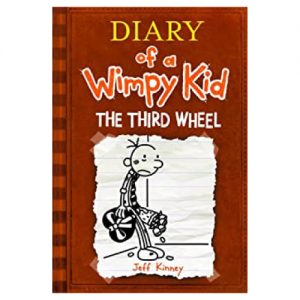 Diary Of A Wimpy Kid The Ugly Truth  # 7