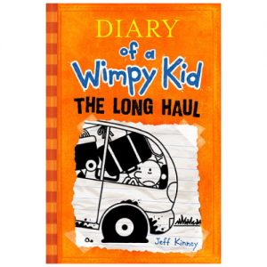 Diary of a Wimpy Kid # 9