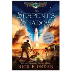 Serpents Shadow