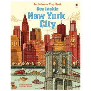 See Inside New York