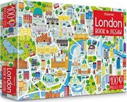 Picture Book & Jigsaw London