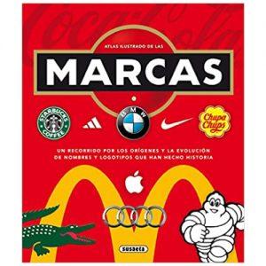 Atlas ilustrado de las marcas