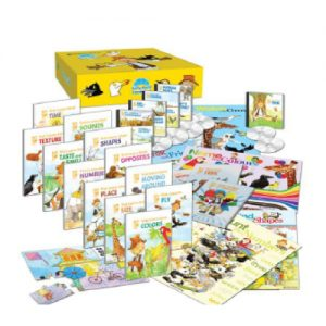 Poldy Early world of Learning Set